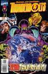 Thunderbolts #11 comic books for sale