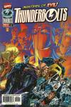 Thunderbolts #2 comic books for sale
