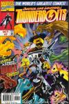 Thunderbolts #7 comic books for sale