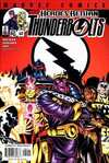 Thunderbolts #60 comic books for sale