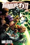 Thunderbolts #1 Comic Books - Covers, Scans, Photos  in Thunderbolts Comic Books - Covers, Scans, Gallery