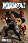 Thunderbolts #2 Comic Books - Covers, Scans, Photos  in Thunderbolts Comic Books - Covers, Scans, Gallery