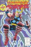 Thunderstrike Comic Books. Thunderstrike Comics.