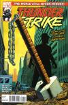 Thunderstrike Comic Books. Thunderstrike Comics.