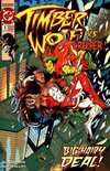 Timber Wolf #3 comic books for sale