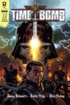 Time Bomb # comic book complete sets Time Bomb # comic books