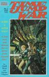 Time Jump War comic books