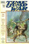 Time Jump War #2 comic books for sale
