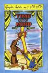 Time Out of Mind #3 comic books for sale