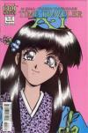 Time Traveler Ai #20 comic books for sale