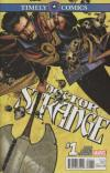 Timely Comics: Doctor Strange #1 comic books for sale