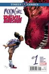 Timely Comics: Moon Girl and Devil Dinosaur Comic Books. Timely Comics: Moon Girl and Devil Dinosaur Comics.