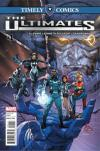 Timely Comics: The Ultimates Comic Books. Timely Comics: The Ultimates Comics.