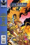 Timewalker #11 comic books for sale