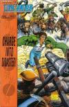 Timewalker #2 comic books for sale