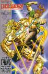 Timewalker #4 comic books for sale
