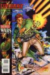 Timewalker #7 comic books for sale
