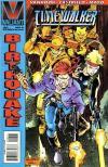 Timewalker #8 comic books for sale