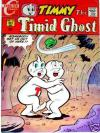 Timmy the Timid Ghost #12 comic books for sale
