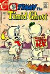 Timmy the Timid Ghost #19 comic books for sale