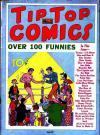 Tip Top Comics Comic Books. Tip Top Comics Comics.