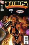 Titans #16 comic books for sale