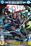 Titans #11 comic books for sale