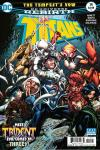 Titans #14 comic books for sale