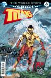 Titans #16 comic books for sale