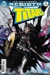Titans #17 comic books for sale