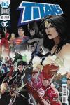 Titans #19 comic books for sale