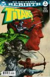Titans #4 comic books for sale
