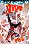 Titans #5 comic books for sale