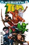 Titans #5 comic books for sale
