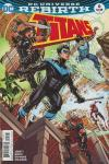 Titans #6 comic books for sale
