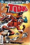 Titans #7 comic books for sale