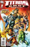 Titans East Special Comic Books. Titans East Special Comics.
