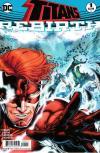 Titans: Rebirth #1 comic books for sale