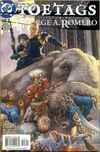 Toe Tags Featuring George A. Romero #3 comic books for sale