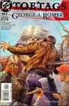 Toe Tags Featuring George A. Romero #4 comic books for sale
