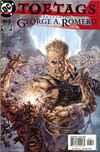 Toe Tags Featuring George A. Romero #6 comic books for sale