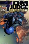Tom Judge: End of Days Comic Books. Tom Judge: End of Days Comics.