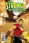 Tom Strong and the Planet of Peril #3 comic books for sale