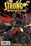 Tom Strong and the Planet of Peril #4 comic books for sale