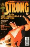 Tom Strong Comic Books. Tom Strong Comics.