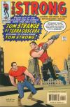 Tom Strong #11 comic books for sale