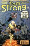 Tom Strong #15 comic books for sale
