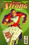Tom Strong #6 comic books for sale