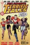 Tom Strong's Terrific Tales Comic Books. Tom Strong's Terrific Tales Comics.