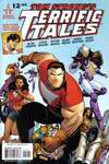 Tom Strong's Terrific Tales #12 comic books for sale